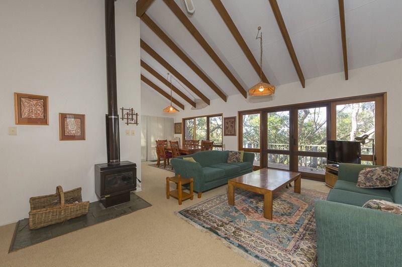 78 Burri Point Road - Guerilla Bay, NSW, vacation rental in Moruya