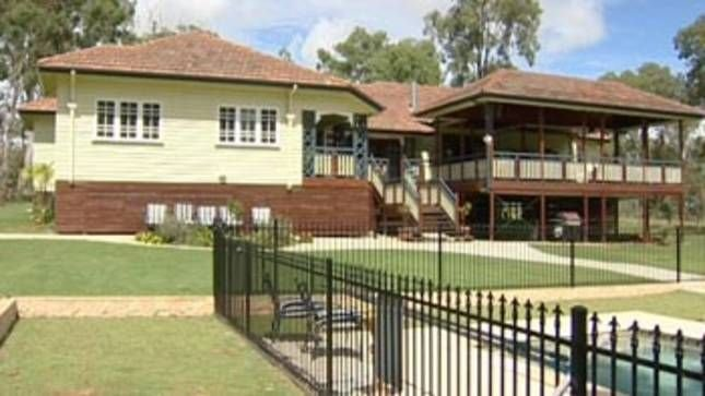 Magpie Creek Thoroughbred Farmstay Family Unit, casa vacanza a Scenic Rim