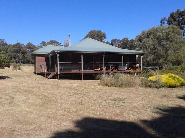 Second Chance House, Margaret River, holiday rental in Margaret River