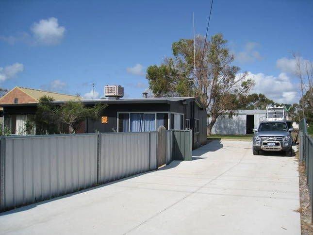Camp Carey Leeman Western Australia, holiday rental in Green Head