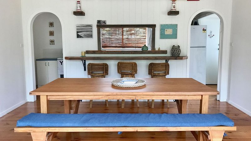 SEA-CHANGE Our Place- Your Pace, holiday rental in Barwon Heads