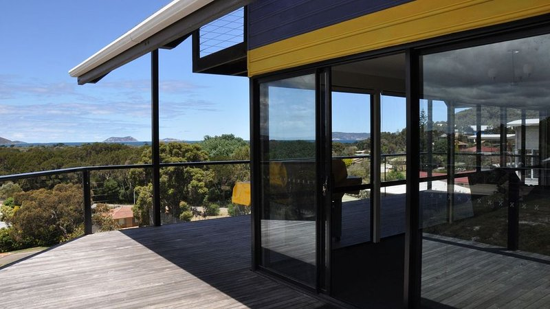 Carnaby's Hide - Amazing Albany Western Australia, vacation rental in Albany