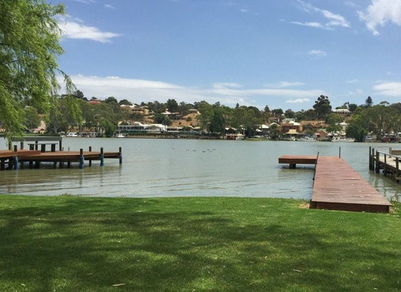 Absolute Riverfront - Mannum, alquiler de vacaciones en Tungkillo