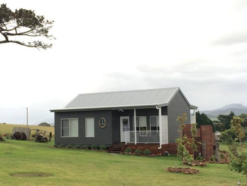 On Par - country retreat overlooking golf course, holiday rental in Gerroa