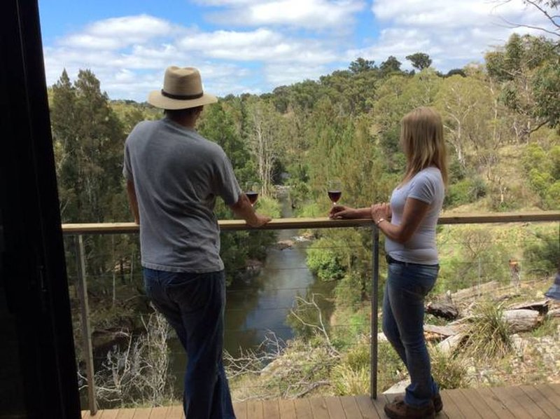 Cliff House on Platypus Gorge, holiday rental in Bundanoon