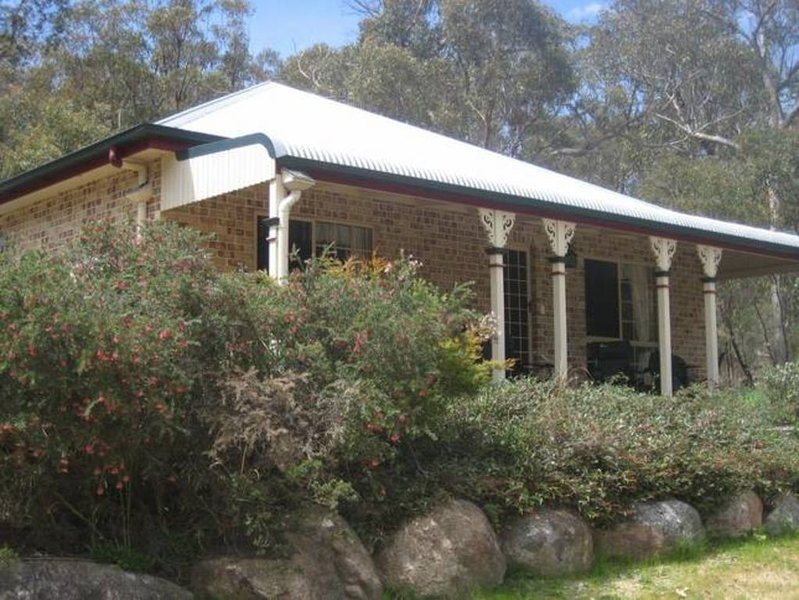 Mt Tully Cottage and Nature Refuge, holiday rental in Liston