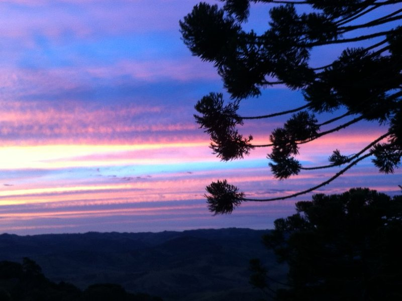Noites Maravilhosas , Ceu Estrelado, Ar Puro, Natureza Incrivel a 120 Km de SP, aluguéis de temporada em Monte Verde