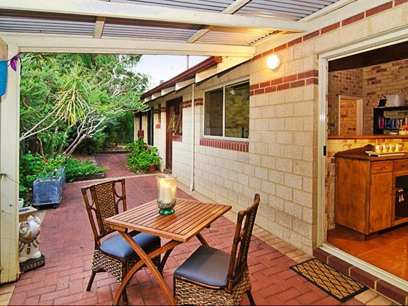 Amble In - Old Dunsborough, vacation rental in Busselton