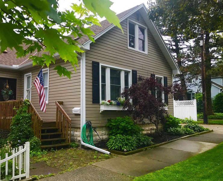 Little Cottage by the Sea, holiday rental in Stevensville