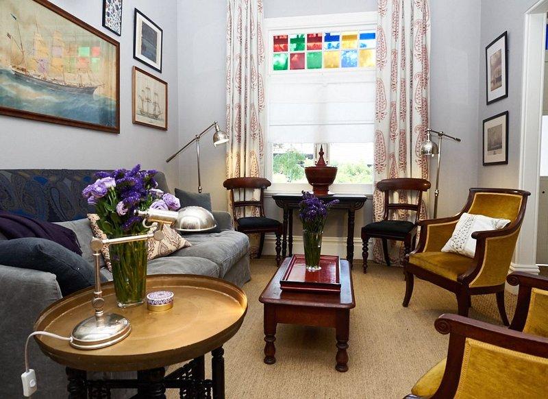 Paddington Edwardian Beauty, holiday rental in Double Bay