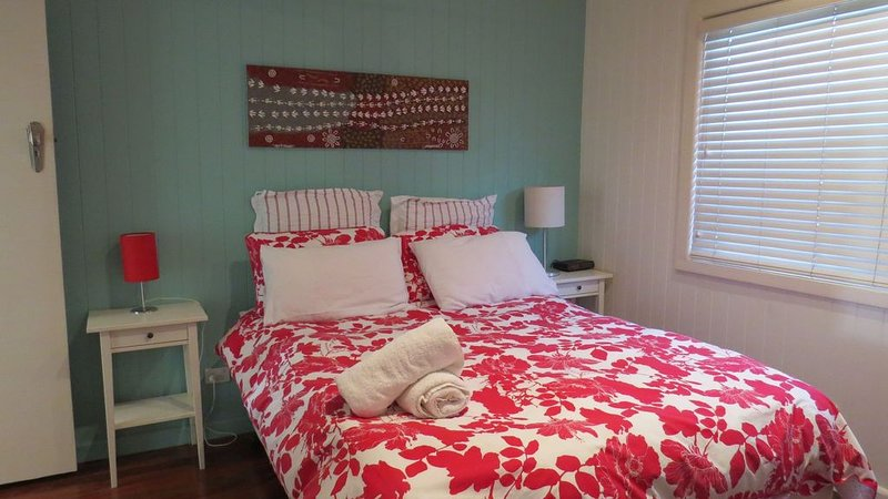 'Brunswick Heads Cottage' - hosted by North Coast Lifestyle Properties, holiday rental in The Pocket