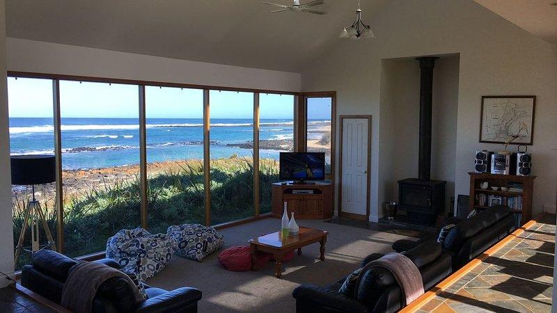 Bluestone Bay - Port Fairy, aluguéis de temporada em Port Fairy
