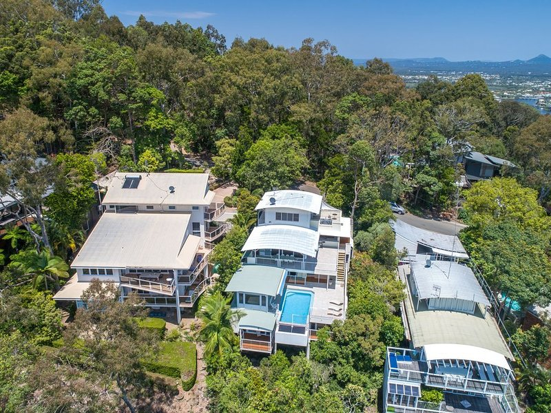 'The Lookout' provides you with everything for your perfect holiday in Noosa., alquiler de vacaciones en Noosa