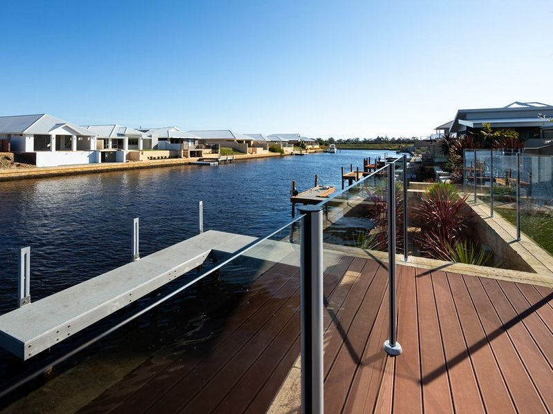 Mandurah Canal Paradise, vacation rental in South Yunderup