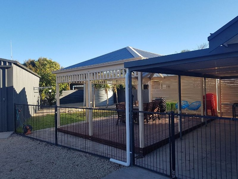 The Catch - Stansbury, holiday rental in Minlaton