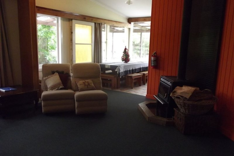 Spacious, Country Cottage with mountain views., vacation rental in Canterbury Region