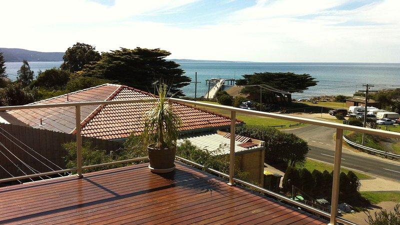 HowLongRicho Retreat, holiday rental in Lorne