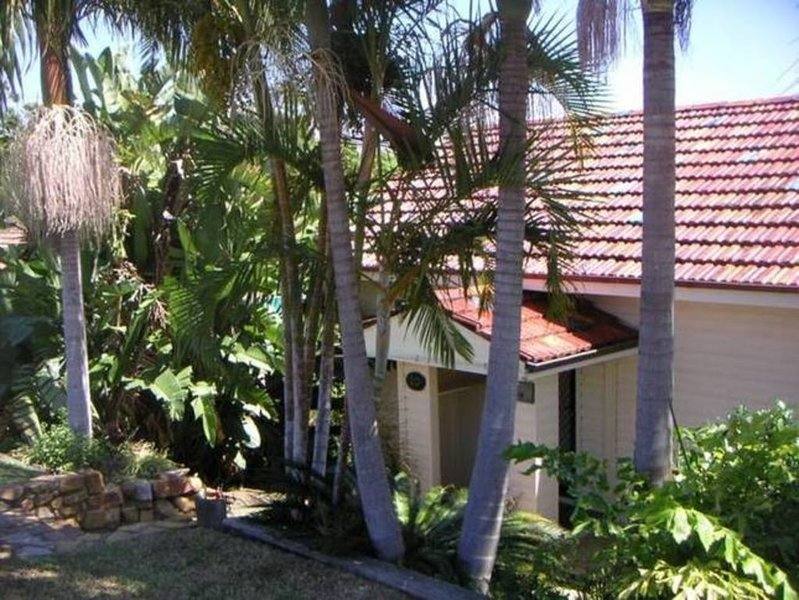 Palm Cottage * Nambucca Heads, holiday rental in Valla