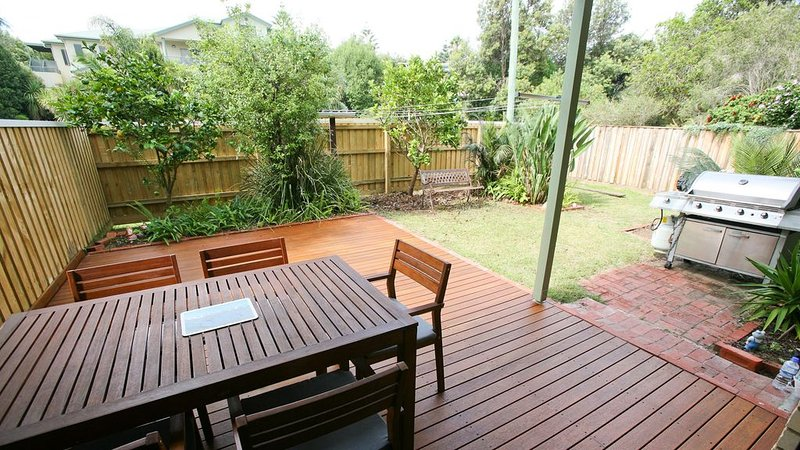 MARLIN WATERS 10: 10/8 Narira Street- By the river, great for families or fisher, location de vacances à Bermagui