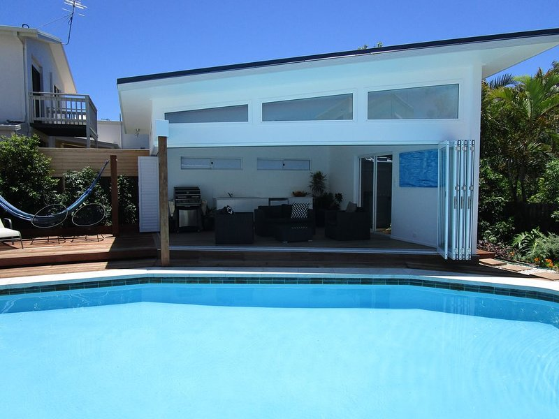 Noosa Home - Can walk to beach, restaurants, National, holiday rental in Noosa Heads