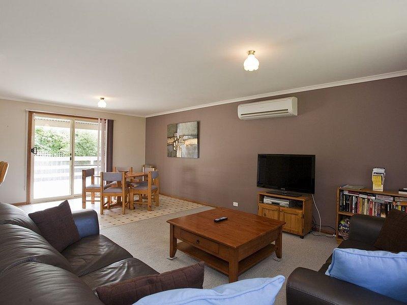 Property ID: 011TQ099, location de vacances à Bellbrae