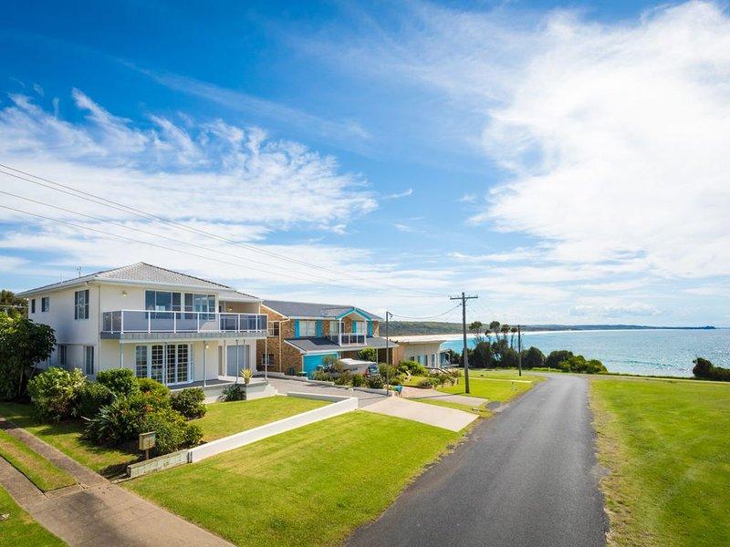 WONDERFUL WATER VIEWS - FAMILY BEACH HOUSE, alquiler vacacional en Dalmeny