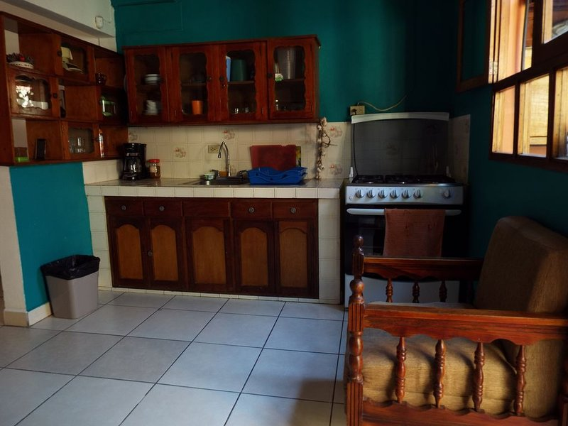 Friends and Family Hostel, Ferienwohnung in Esteli Department