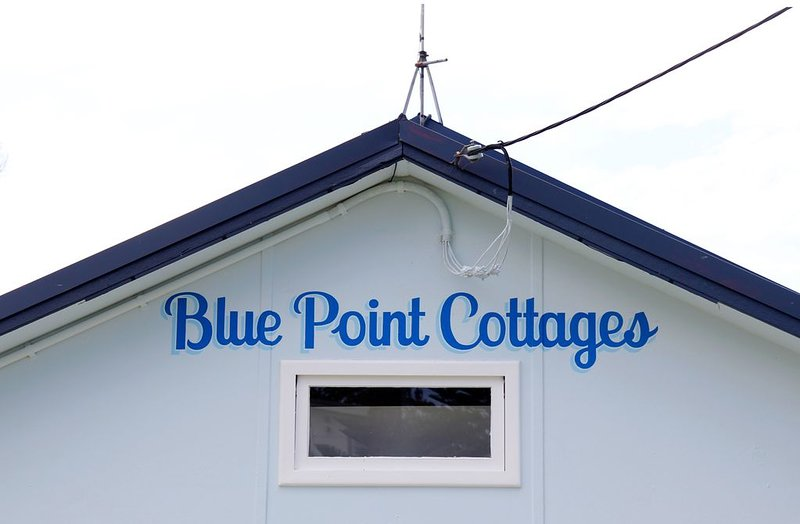 **Blue Point Cottage No 2 Bermagui**, holiday rental in Barragga Bay