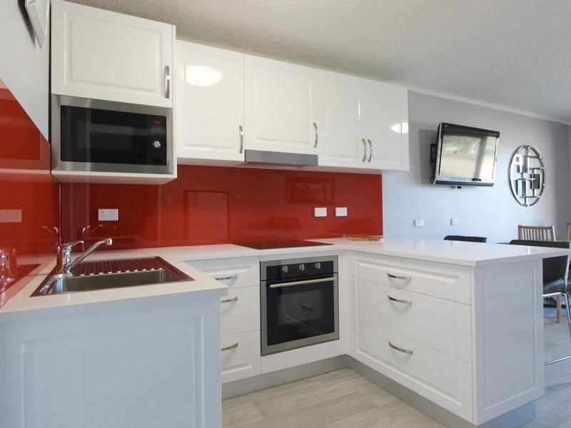 Beachfront 4, 25 Willow Street,, holiday rental in Kempsey