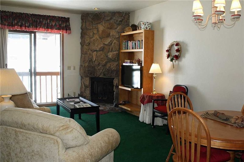Welcome to Cascade Village Snowscape Unit 346!, casa vacanza a Vallecito Lake