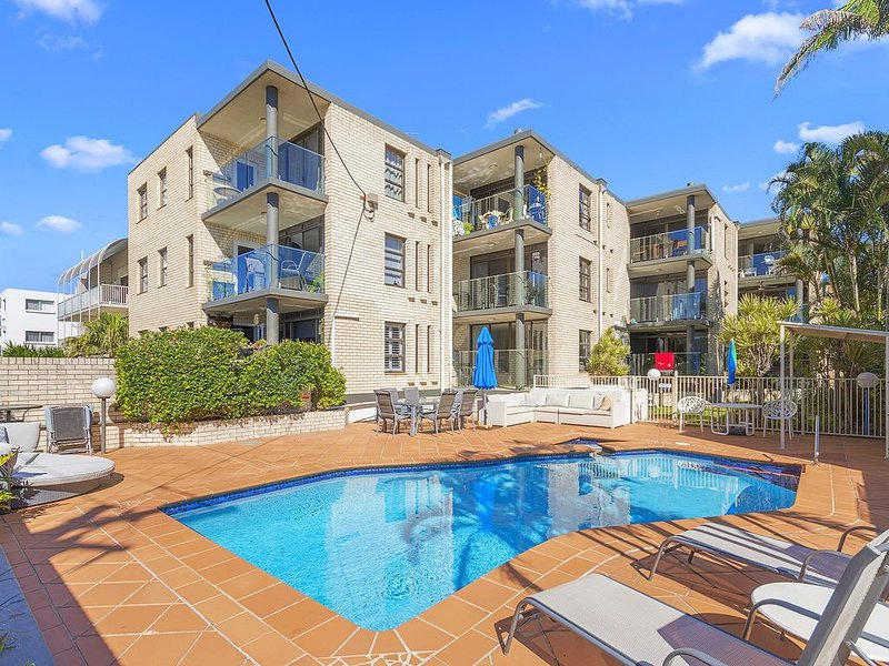 6 Seabelle - Cotton Tree, holiday rental in Diddillibah