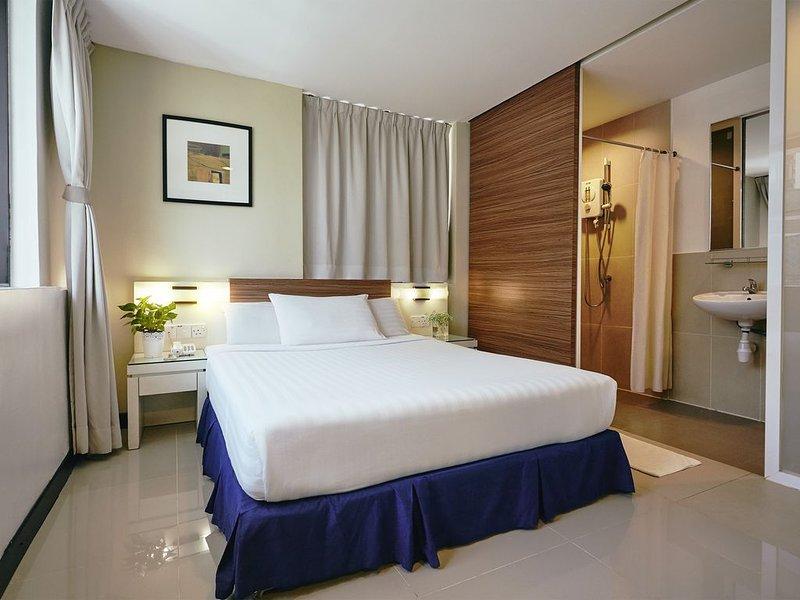 Mangga Boutique Hotel, holiday rental in Cheras