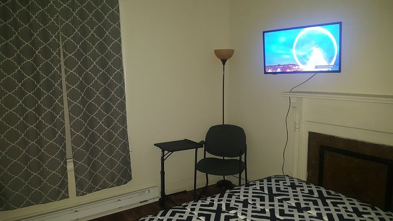 Private Guest Suite., location de vacances à Kennett Square
