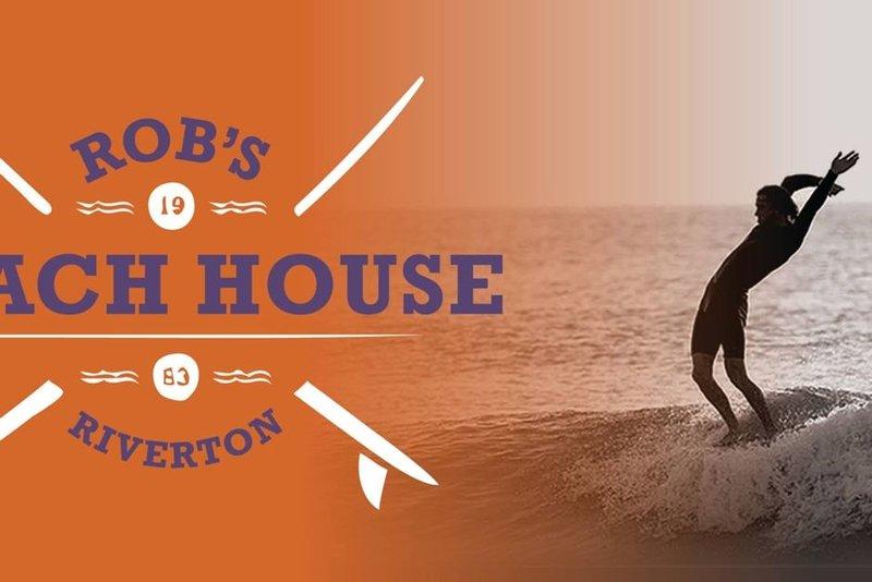 Rob's Beach House Riverton, alquiler vacacional en Southland Region