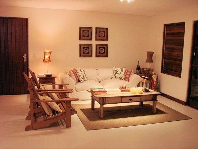 3 suites completas com muito conforto!, alquiler vacacional en Mata de Sao Joao