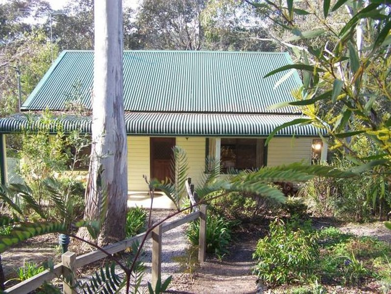 Rosella Cottage, Peace & Tranquility in Blackheath, aluguéis de temporada em Mount Victoria