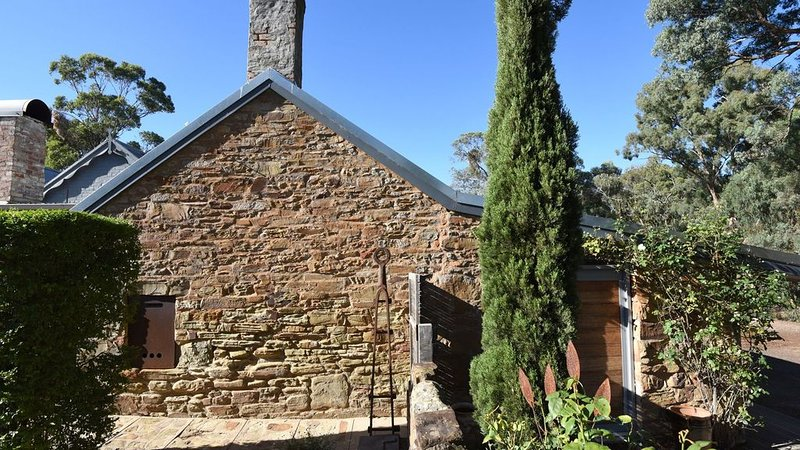 Stone Edge - South Cottage, casa vacanza a Maldon