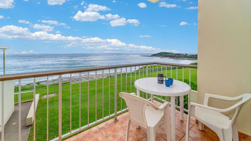 Craigmore On The Beach Unit 7, vacation rental in Yamba