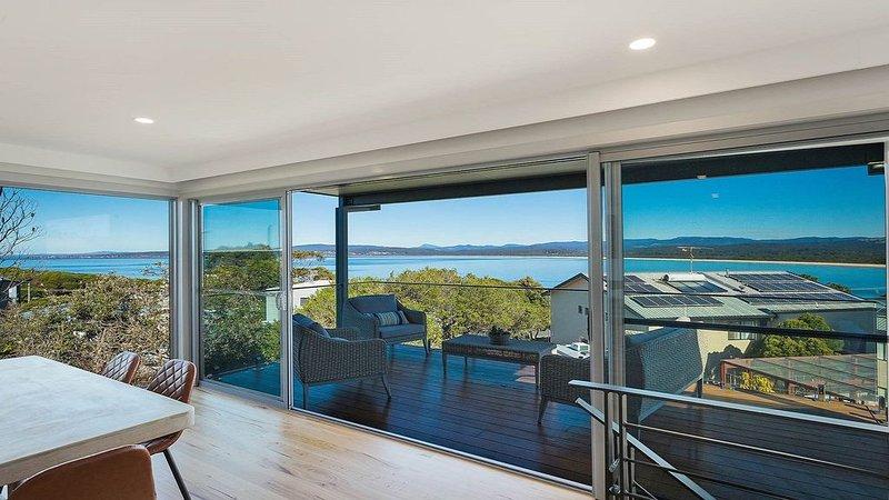 Top of Cliff Street - Merimbula, NSW, alquiler de vacaciones en Eden