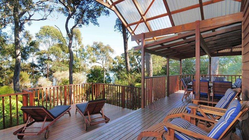 87north Long Beach NSW, holiday rental in Eurobodalla