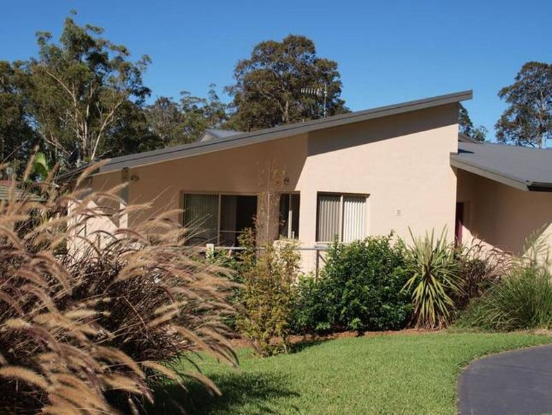 Parker By The Sea * Surf Beach, holiday rental in Eurobodalla