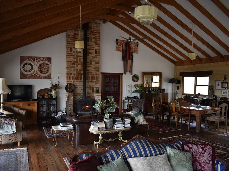 Mountain View Escape, holiday rental in Blue Mountains