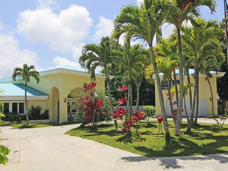 Casa Cielo Guest Suite, alquiler vacacional en Water Island