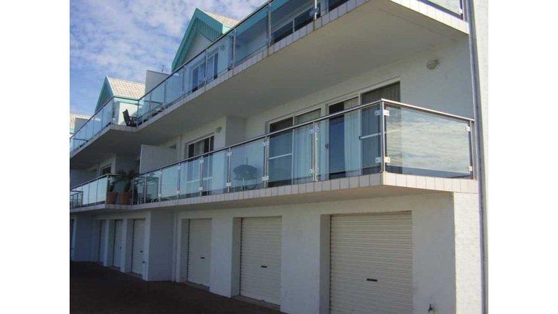 Quarterdeck Unit 3, Tura Beach, aluguéis de temporada em Tura Beach