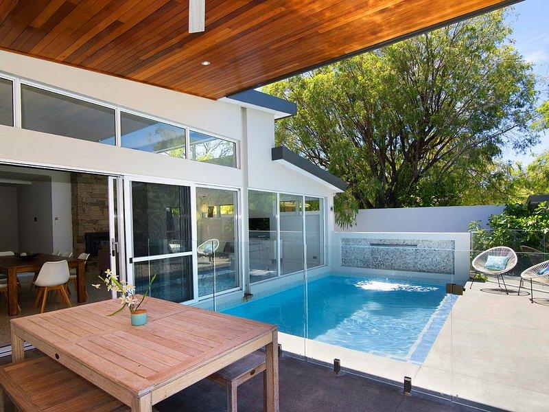 SALT - Luxury Oceanside Oasis, casa vacanza a Vasse