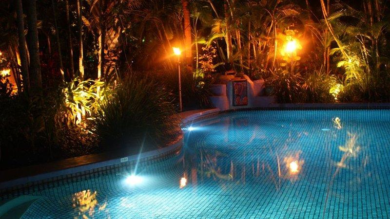 Pink Flamingo Resort, vacation rental in Port Douglas