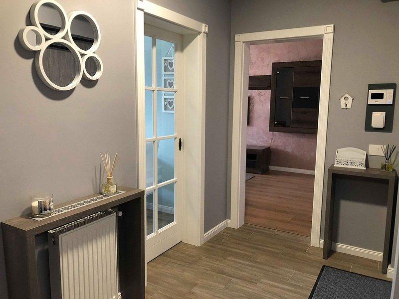 Harmony Premium Apartment Oradea, casa vacanza a Baile Felix