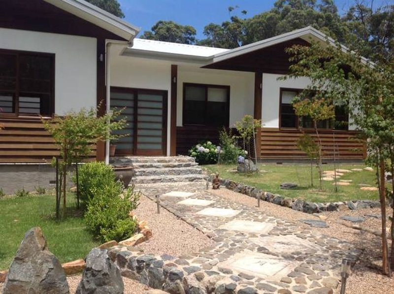 Shizunami Retreat Bermagui, holiday rental in Barragga Bay