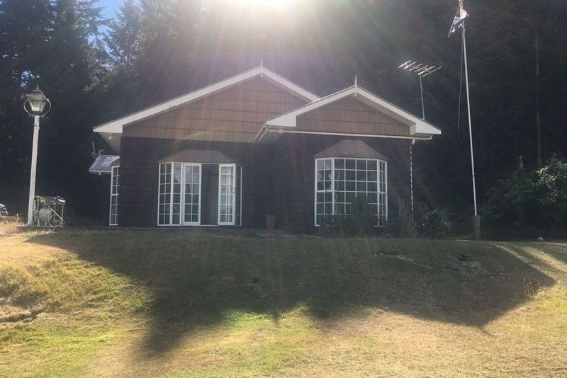 **New Listing** Fun Holiday Home nestled in Naseby, Ferienwohnung in Ranfurly
