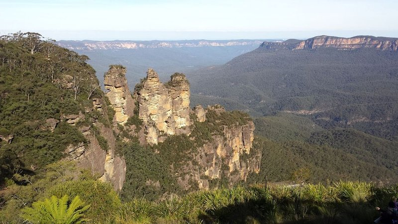Family - friendly cottage in  Katoomba, location de vacances à Katoomba